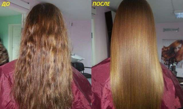 цены на окрашивание волос казань