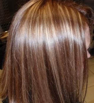 Окрашивание 3d волос что это